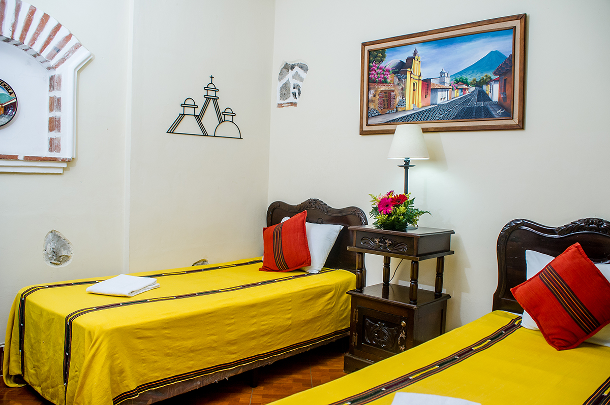 We are Pet-Friendly - Posada San Vicente