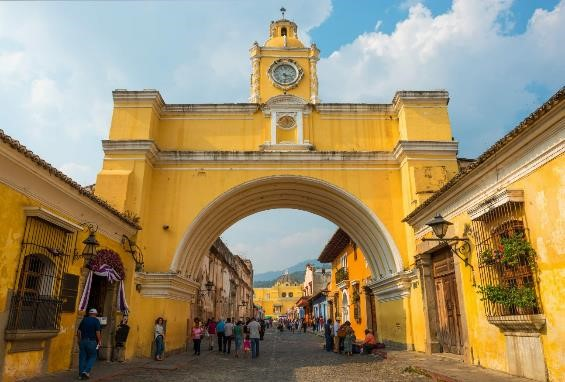 what to do in la antigua guatemala posada san vicente